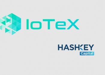 IOTex Hashkey
