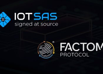Factom blockchain TFA Labs