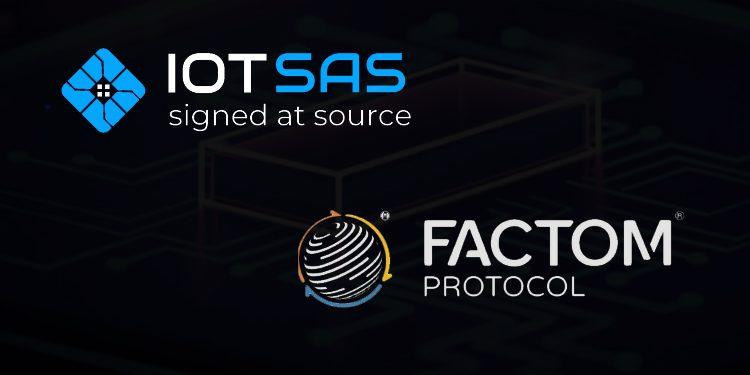 Factom blockchain TFA Labs