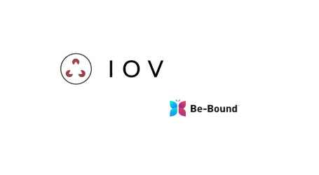 IOV and Be-Bound partner to bring mobile and blockchain tech to vulnerable communities
