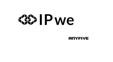 IPwe and ANYFIVE partner for blockchain and AI-based patent platform