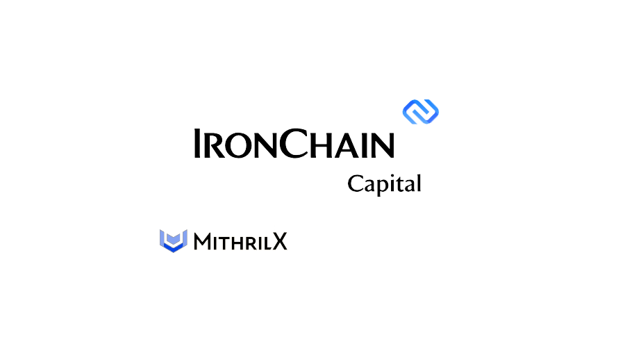 IronChain Capital launches new cryptocurrency index funds