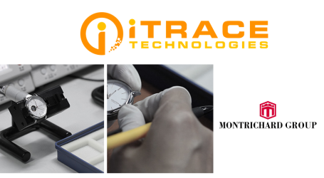 Montrichard secures Watch manufacturing process on blockchain with iTRACE