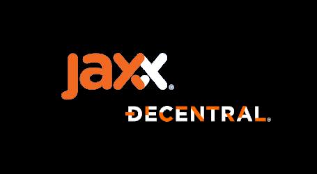 Decentral unveils Jaxx Liberty and Jaxx Unity projects