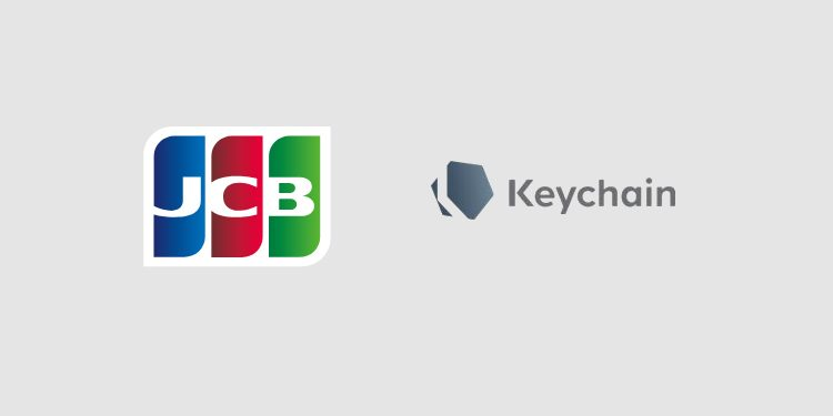 JCB partners with Keychain to leverage blockchain within payments