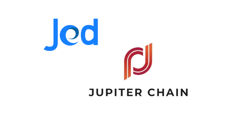Jed Jupiterchain