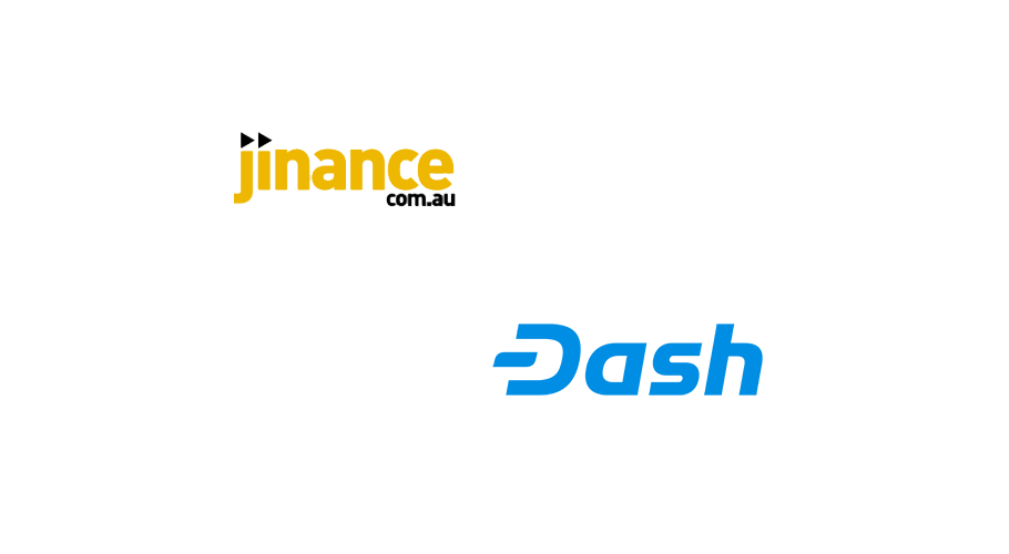 Dash gets listed on Australian crypto exchange Jinance