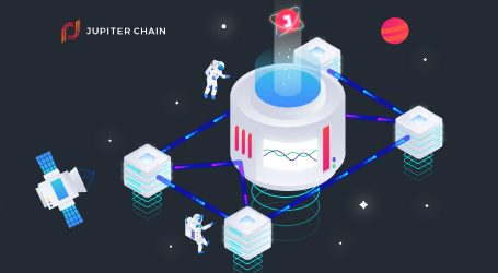 Jupiter Chain – Utilizing Blockchain Technology to Transform How an Individual's Data is Used