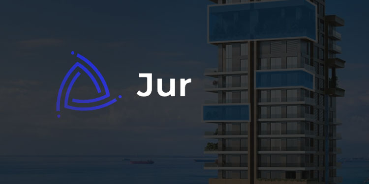 VeChain legal protocol Jur chosen for real estate purchase infrastructure