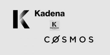 Kadena integrates interoperable blockchain wallet Chainweaver onto Cosmos