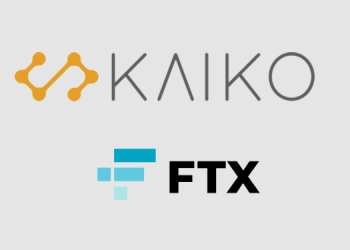 Crypto derivatives exchange FTX added to Kaiko's crypto data platform