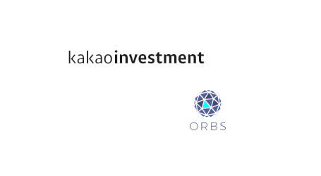 Venture arm of Korean conglomerate Kakao makes blockchain investment in Orbs
