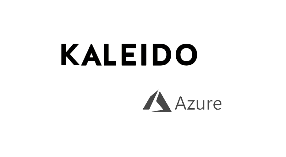 Kaleido's Blockchain Business Cloud now available on Microsoft Azure