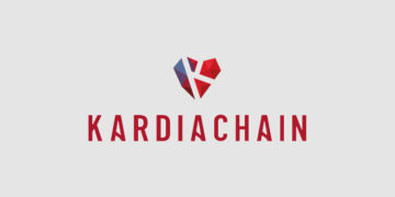 KardiaChain issues first native KRC20-based USD stablecoin
