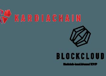Kardiachain Kai Blockcloud Bloc