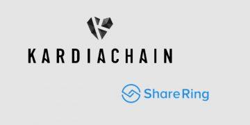 KardiaChain integrates with ShareRing's blockchain travel solution