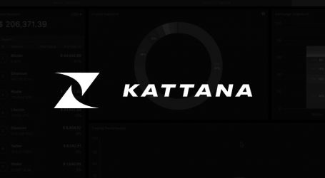 Be the first to try the Kattana cryptocurrency trading terminal