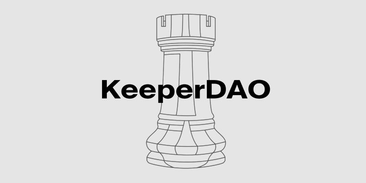 On-chain liquidity underwriter KeeperDAO launches