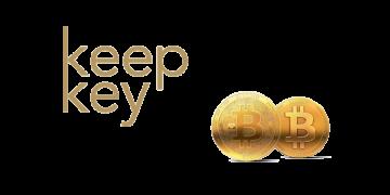 Keepkeysegwit