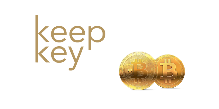 Keepkeysegwit