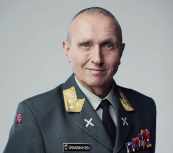 Ex-military chief and NATO intel head joins Naoris for blockchain-based cybersecurity
