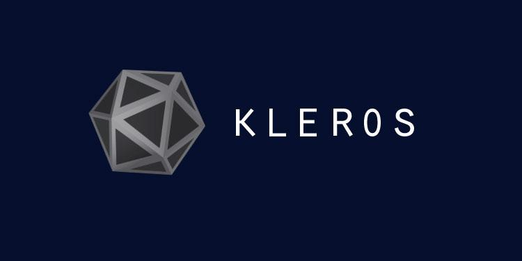 Blockchain-powered dispute resolution protocol Kleros ...