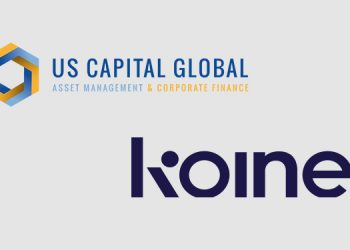 US Capital Global Securities to advise crypto custodian Koine on $50M equity raise