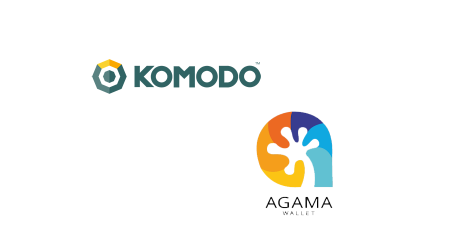 Komodo Agama crypto wallet now available on Android and iOS