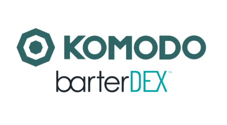 Komodo BarterDEX covers 95% of all tokens for atomic swaps