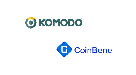 Coinbene exchange partners with Komodo for 3rd party blockchain security solution