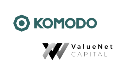 Komodo partners with Beijing-based venture capital fund