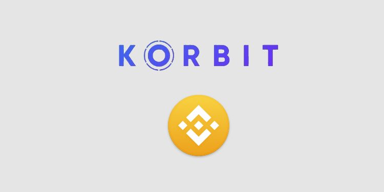 Korean crypto exchange Korbit lists Binance Coin (BNB)