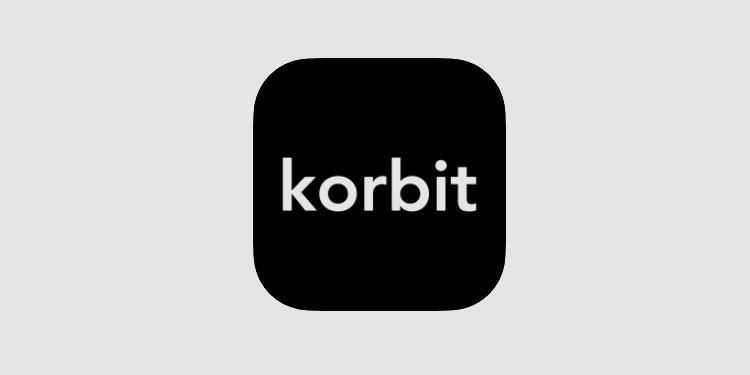 South Korean crypto exchange Korbit releases updated iOS app