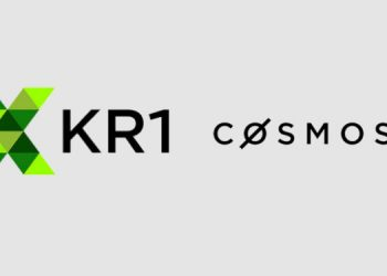 Blockchain asset fund KR1 continues to yield revenue from Cosmos staking
