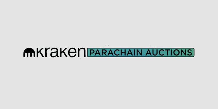 Crypto exchange Kraken unveils Kusama Parachain Auction Platform