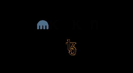 Crypto exchange Kraken adds support for Tezos (XTZ)
