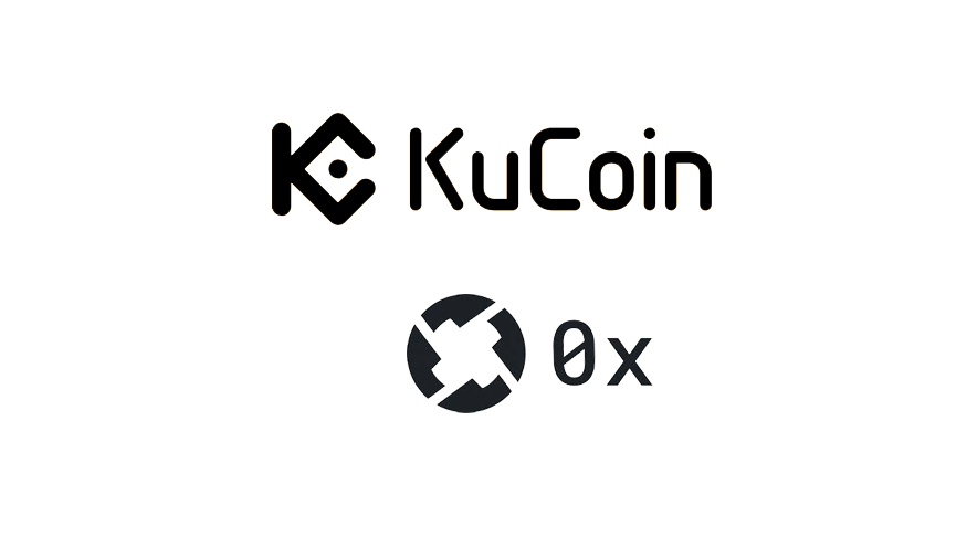 0x Protocol ZRX Token Now Listed On Crypto Exchange KuCoin