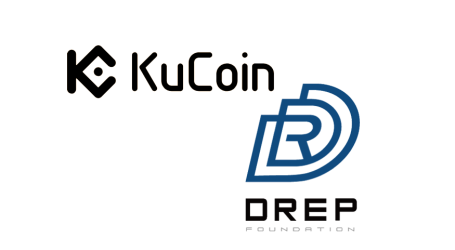 KuCoin makes investment in the DREP reputation ecosystem blockchain