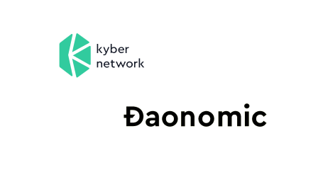 Kyber Network integrates with token sale platform Daonomic