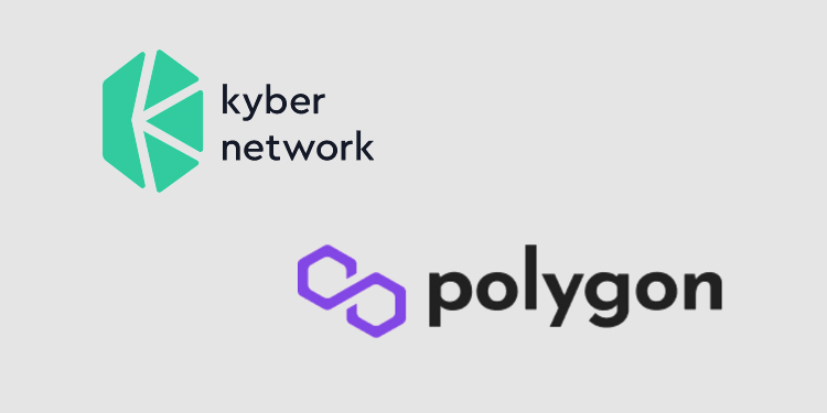 Crypto liquidity ecosystem Kyber to deploy its new market maker protocol on Polygon