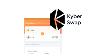 KyberSwap Android