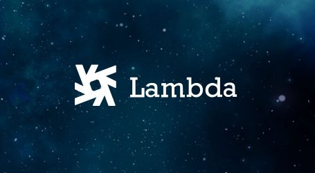 Unlimited data storage via blockchain provider Lambda begins ICO