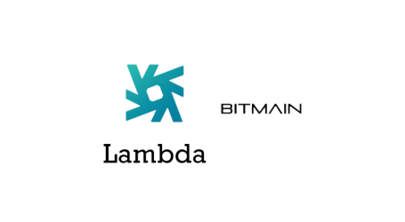 Blockchain data storage company Lambda receives investment from Bitmain