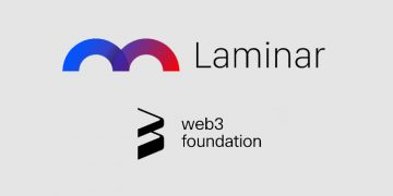 Cross-chain liquidity protocol Laminar receives grant from Web3 Foundation