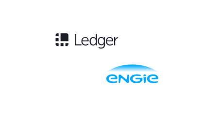 ENGIE and Ledger to develop blockchain hardware to secure energy production data
