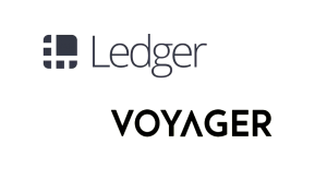 Ledger Vault to provide custody for Voyager's crypto trading platform