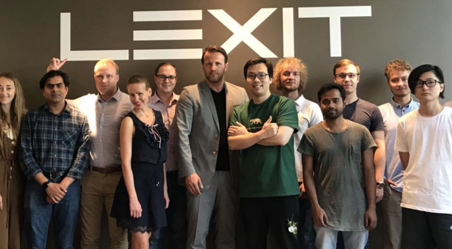 LEXIT and Metaverse partner to tokenize intelectual property within the M&A marketplace