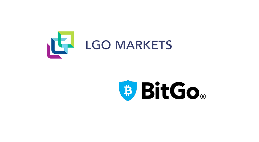 Crypto exchange LGO Markets to use BitGo for custody and multi-sig wallets
