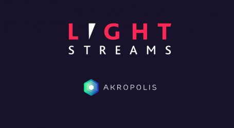 Lightstreams to implement privacy protocol on Akropolis blockchain pension platform