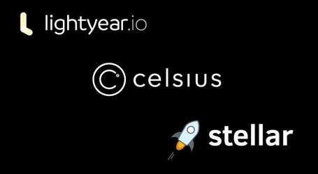Stellar and Celsius form strategic partnership for funding ICOs